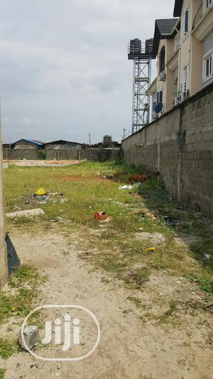 Half Plot Of Land For Sale Off Ago Palace Way Okota Isolo. | Land & Plots For Sale for sale in Lagos State, Amuwo-Odofin