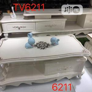 Royal Center Table And TV Stand | Furniture for sale in Abuja (FCT) State, Gwagwalada