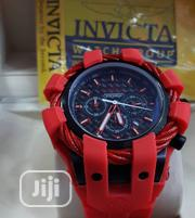 Invicta Timepiece   Watches for sale in Lagos State, Lagos Island