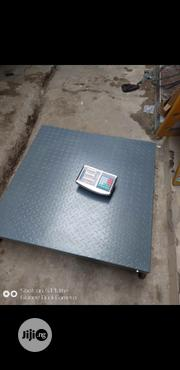3000kg Digital Wireless Scale   Store Equipment for sale in Lagos State, Lekki Phase 1