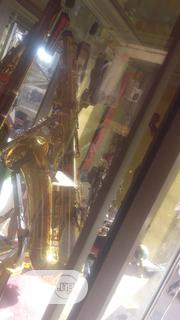 Yahama Alto Sax | Musical Instruments & Gear for sale in Lagos State, Ojo