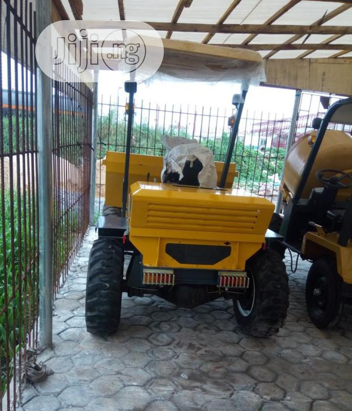 Site Dumpers | Heavy Equipment for sale in Ikoyi, Lagos State, Nigeria