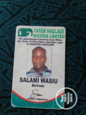 Truck Driver | Logistics & Transportation CVs for sale in Ondo State, Ikare Akoko