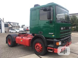 Daf 95 430 Ati. With Rooftop A/C. Full Spring. | Trucks & Trailers for sale in Osun State, Ife