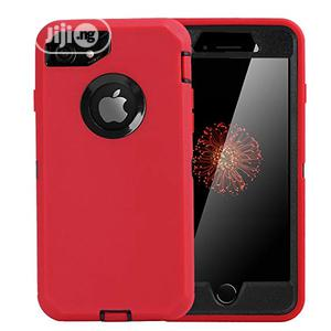 iPhone 7plus/8plus Otterbox Shockproof Casefull Body+Screen Protector | Accessories for Mobile Phones & Tablets for sale in Lagos State, Ikeja