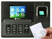 REALAND Time Attendance Access Control Machine With Back-Up | Computer Accessories  for sale in Lagos State, Ikeja