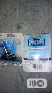 5000K Philips Head Light Bulb | Vehicle Parts & Accessories for sale in Oyo State, Ibadan