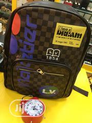 Luxury Unisex Back Pack Bag | Bags for sale in Lagos State, Ikorodu