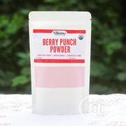 Berry Punch Powder - 100g   Vitamins & Supplements for sale in Akwa Ibom State, Uyo