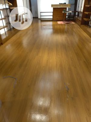 Professional Hardwood Floor Polish | Cleaning Services for sale in Lagos State