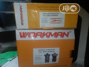 Safety Belt | Safetywear & Equipment for sale in Lagos State, Ojo