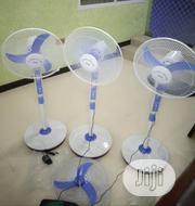 "18"" Solar Fan | Solar Energy for sale in Lagos State, Ojo"
