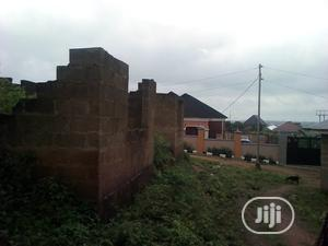 Uncompleted 3 Bedroom Flat Bungalow At Ayekale Area, Osogbo