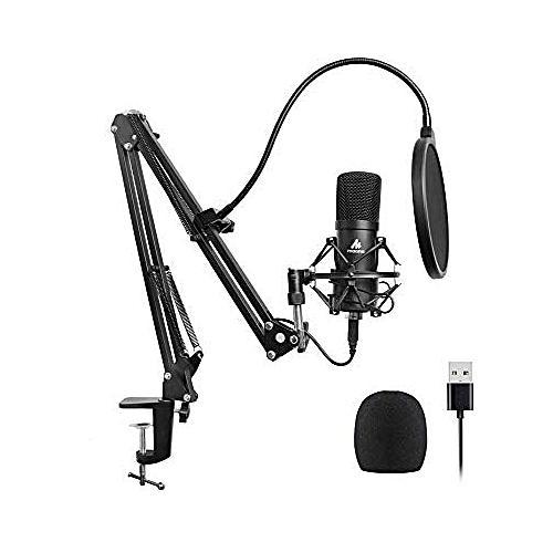 Studio Recording Adjustable Microphone Stand