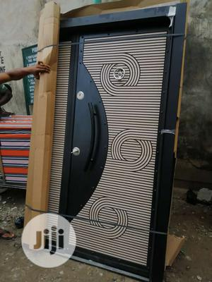 Turkish High Quality Door.   Doors for sale in Lagos State, Orile