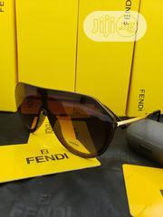Designer Fendi Sunshade For Men | Clothing Accessories for sale in Lagos State, Lagos Island