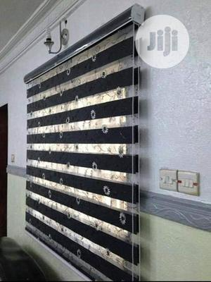 Day And Night /Wooden Blinds /Curtains   Home Accessories for sale in Lagos State