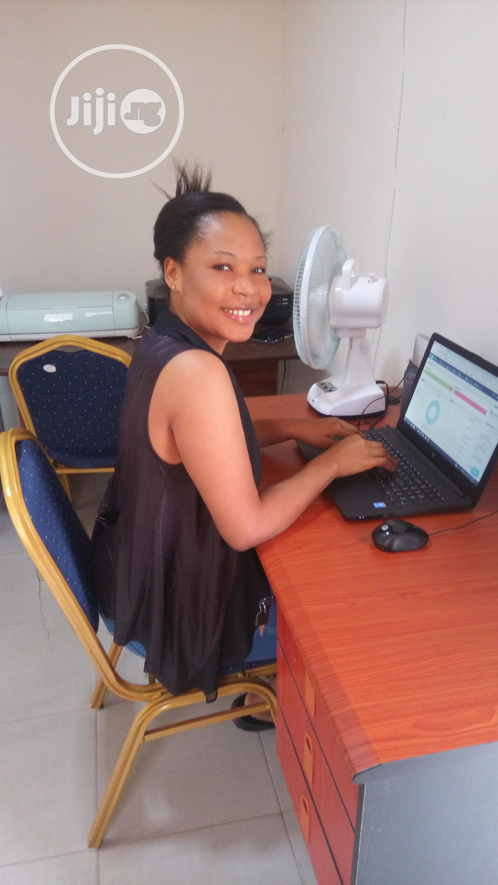 Front Desk Officer | Customer Service CVs for sale in Lekki, Lagos State, Nigeria