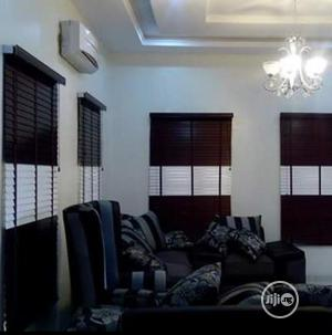 Wooden Blinds   Home Accessories for sale in Lagos State, Yaba