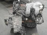 2E Toyota Starlet Engine   Vehicle Parts & Accessories for sale in Lagos State, Mushin