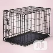 Pet Cage For Indoor Dog | Pet's Accessories for sale in Lagos State, Ikeja