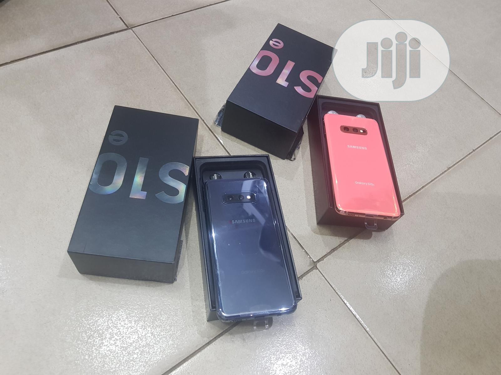 New Samsung Galaxy S10e 128 GB Gray | Mobile Phones for sale in Ibadan, Oyo State, Nigeria