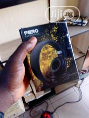 Fero Headphone | Headphones for sale in Abuja (FCT) State, Wuse 2