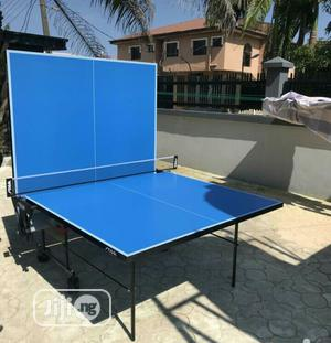 Stiga Outdoor Table Tennis Board   Sports Equipment for sale in Lagos State, Lekki