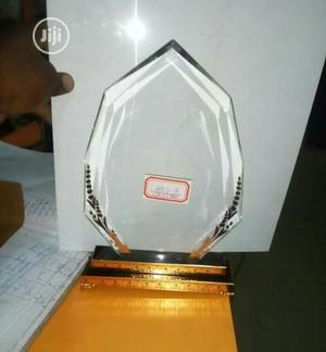New Presentable Crystal Award | Arts & Crafts for sale in Lagos State, Ikeja