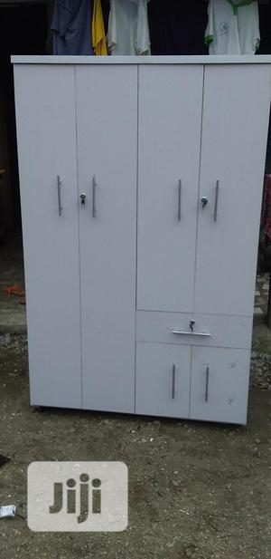 Wardrobe...   Furniture for sale in Lagos State