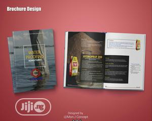 Professional Graphic Designer | Computer & IT Services for sale in Lagos State, Lekki