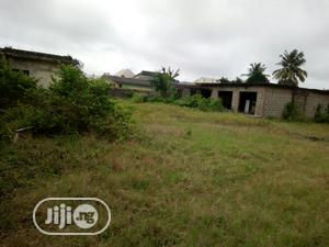 3 Biuldings On 2 Plots In A Prime Location | Commercial Property For Sale for sale in Lagos State, Ojo