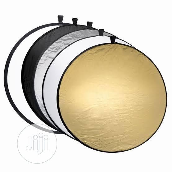 Godox 110cm 5in1 Reflector
