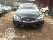 Lexus ES 2007 Gray   Cars for sale in Lagos State, Ojodu