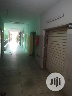 Shop At New Tejuosho Shopping Complex Yaba   Commercial Property For Sale for sale in Lagos State, Yaba