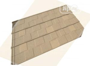 Waji Original New Zealand Gerard Stone Coated Roofing Shingle | Building & Trades Services for sale in Rivers State, Port-Harcourt