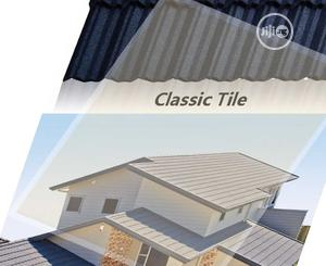 Waji Original New Zealand Gerard Stone Coated Roofing Milano | Building & Trades Services for sale in Rivers State, Tai