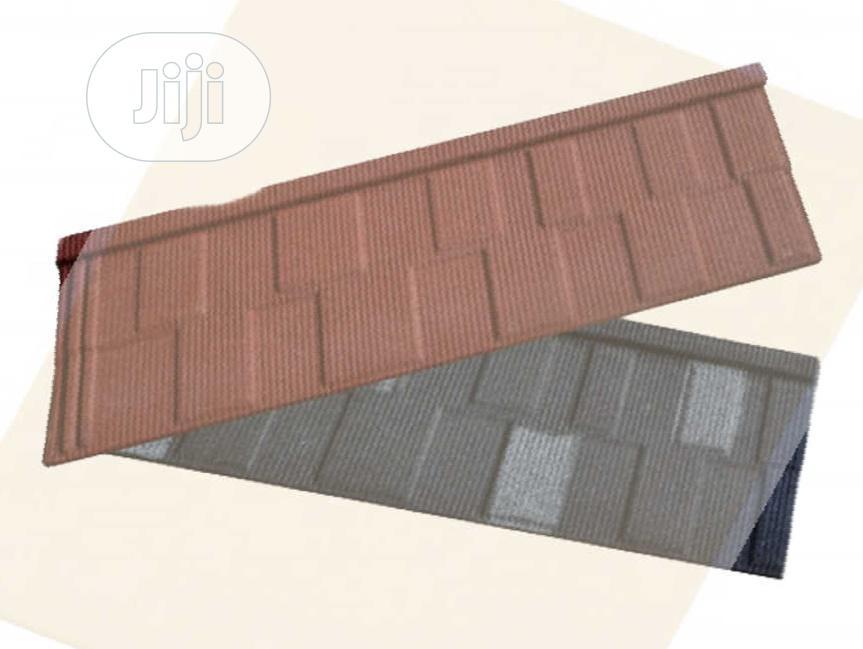 Nosen Waji Anti Rust New Zealand Gerard Stone Coated Roofing