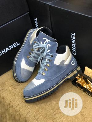 Channel Sneaker Available as Seen Swipe to See Others and Order   Shoes for sale in Lagos State, Lagos Island (Eko)