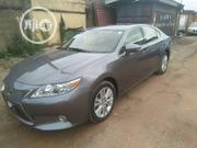 Lexus ES 2015 350 FWD Gray | Cars for sale in Lagos State, Gbagada