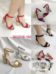 Unique Female Sandals   Shoes for sale in Lagos State, Ikeja