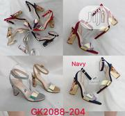 Unique Ladies Sandals.   Shoes for sale in Lagos State, Ikeja