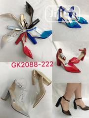 Classy Ladies Sandals.   Shoes for sale in Lagos State, Ikeja