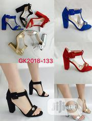 Quality Female Sandals   Shoes for sale in Lagos State, Ikeja