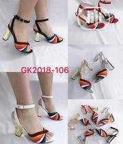Quality Classy Female Sandals   Shoes for sale in Lagos State, Ikeja