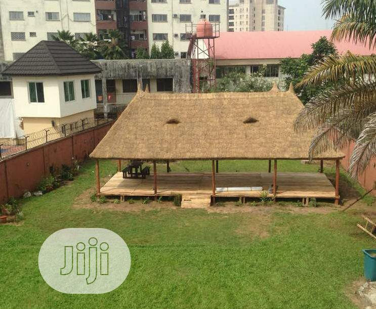 Archive: Gazebo Hut Available And Affordable