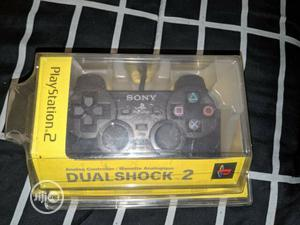 Sony Analog Controller Dual Shock 2 Game Pad-ps2   Accessories & Supplies for Electronics for sale in Lagos State, Ikeja