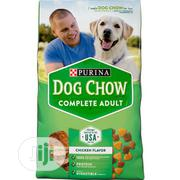 Dog Chow Extra Large Pack 25kg For Dog   Pet's Accessories for sale in Lagos State, Amuwo-Odofin