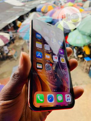Apple iPhone XS 64 GB Gold | Mobile Phones for sale in Rivers State, Port-Harcourt