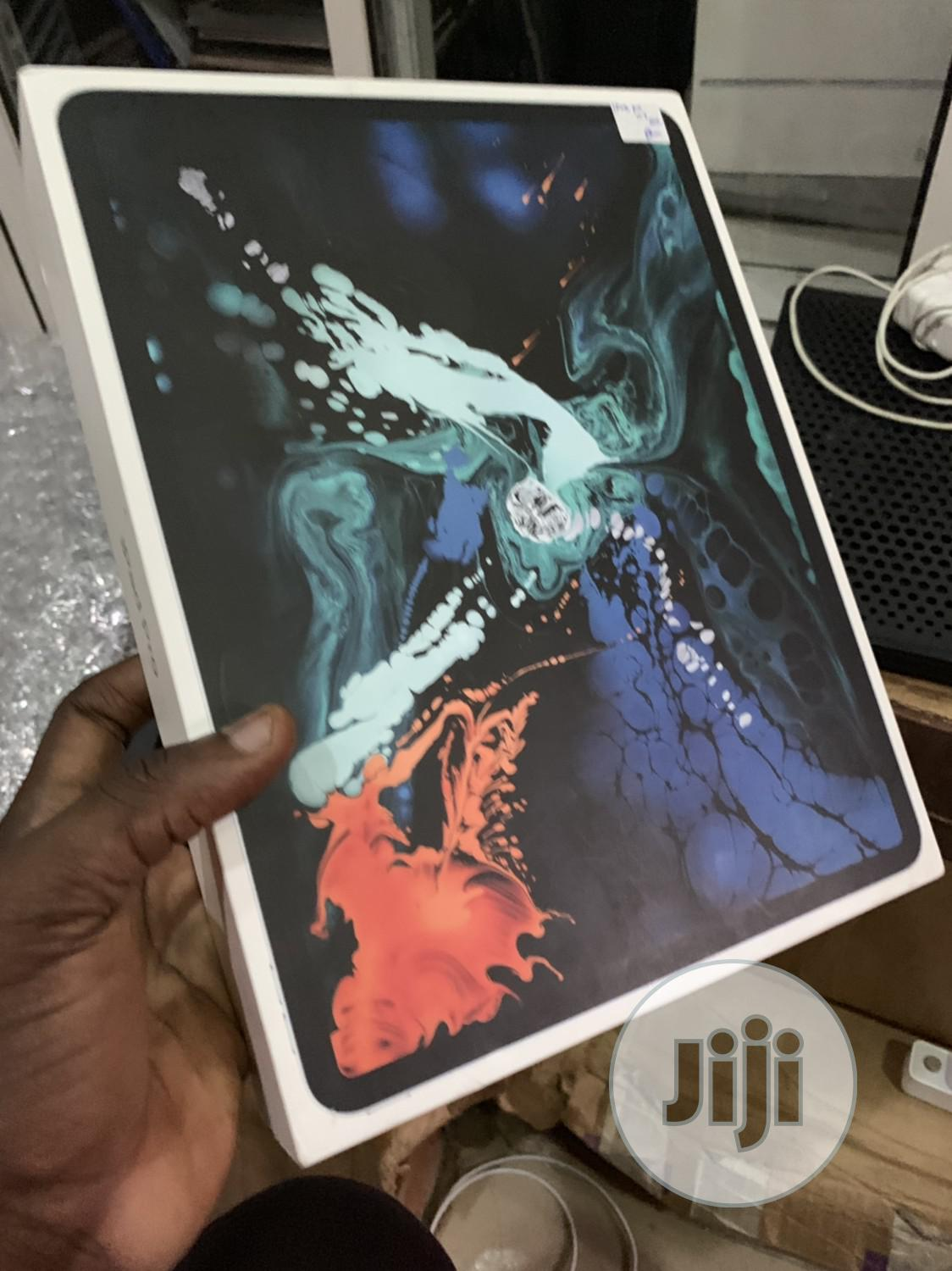 New Apple iPad Pro 12.9 512 GB | Tablets for sale in Lekki, Lagos State, Nigeria